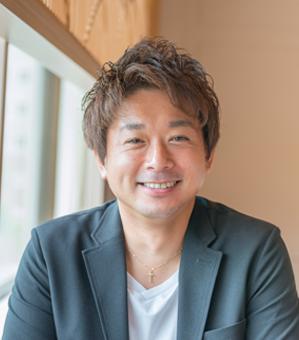 代表取締役 町田慶太